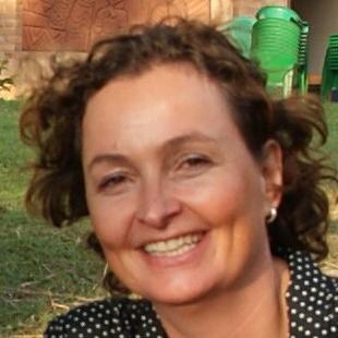 Amanda Binnendijk