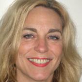 Ineke Huyskens