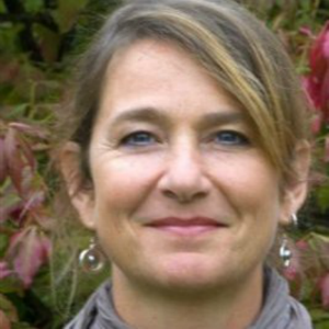 Inge Hartogsveld